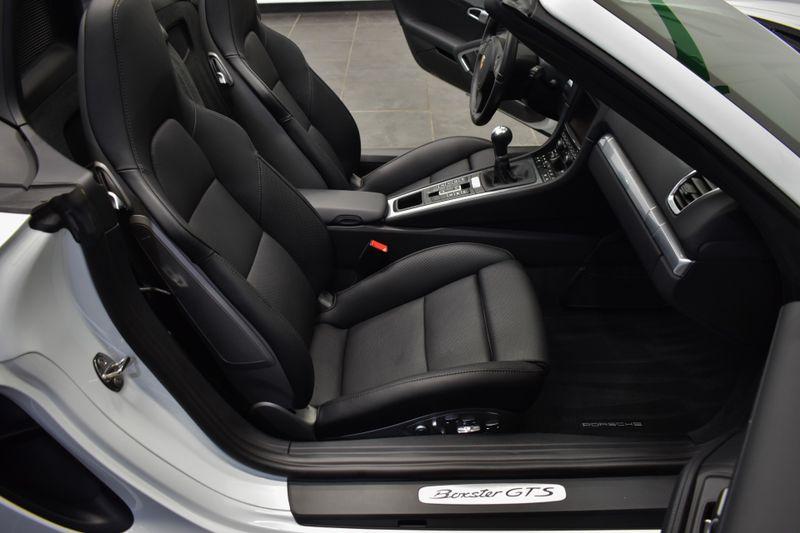 2015 Porsche Boxster GTS in Carrollton, TX