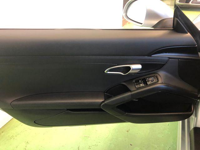 2015 Porsche Boxster S Longwood, FL 12