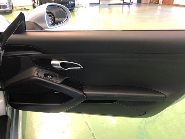 2015 Porsche Boxster S Longwood, FL 18