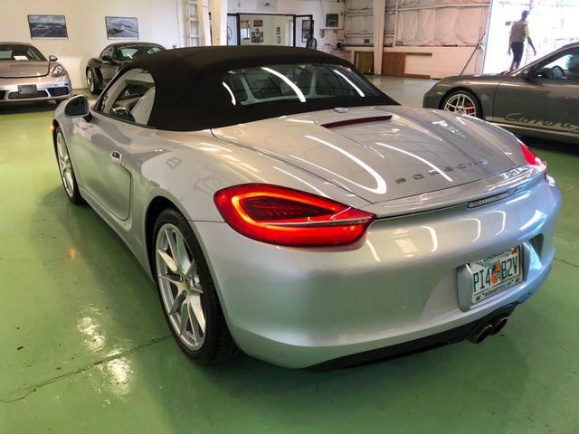 2015 Porsche Boxster S Longwood, FL 24