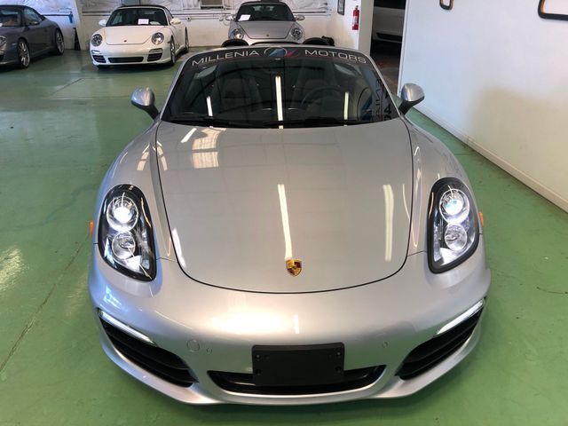 2015 Porsche Boxster S Longwood, FL 3