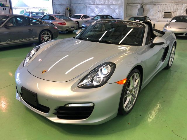 2015 Porsche Boxster S Longwood, FL 5