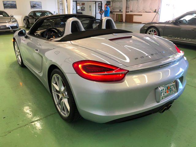 2015 Porsche Boxster S Longwood, FL 7