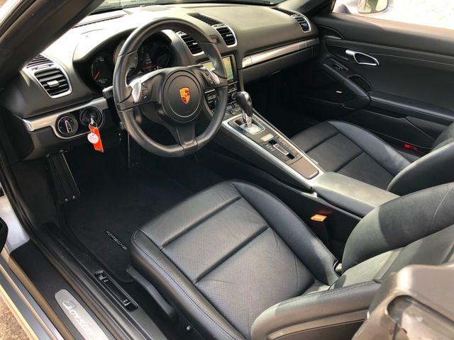 2015 Porsche Boxster S Longwood, FL 37