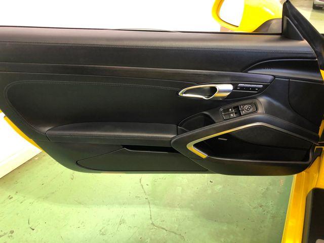 2015 Porsche Boxster GTS Longwood, FL 12