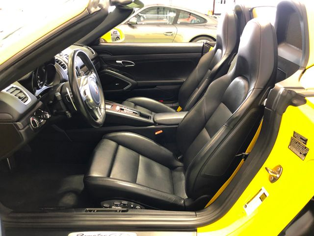 2015 Porsche Boxster GTS Longwood, FL 14