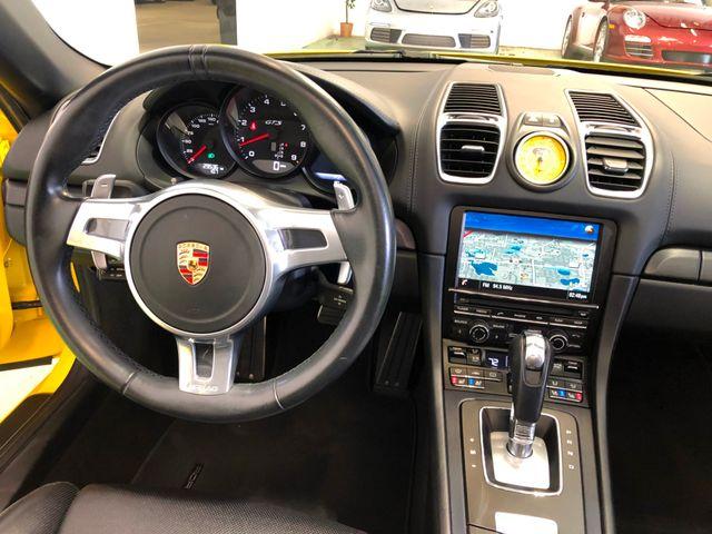 2015 Porsche Boxster GTS Longwood, FL 16