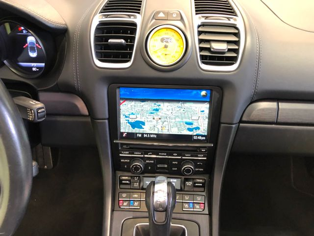 2015 Porsche Boxster GTS Longwood, FL 18