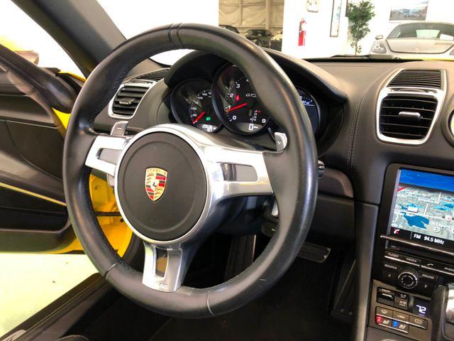 2015 Porsche Boxster GTS Longwood, FL 20