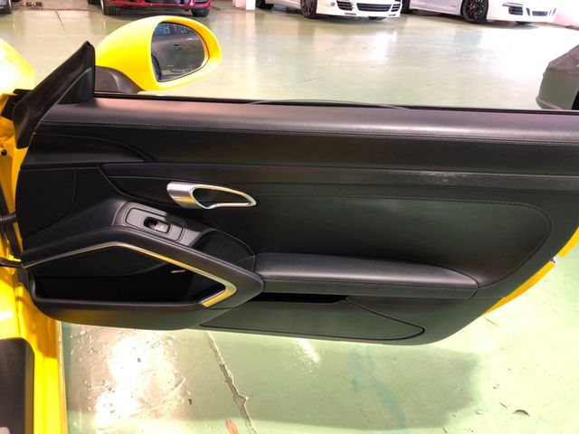 2015 Porsche Boxster GTS Longwood, FL 23