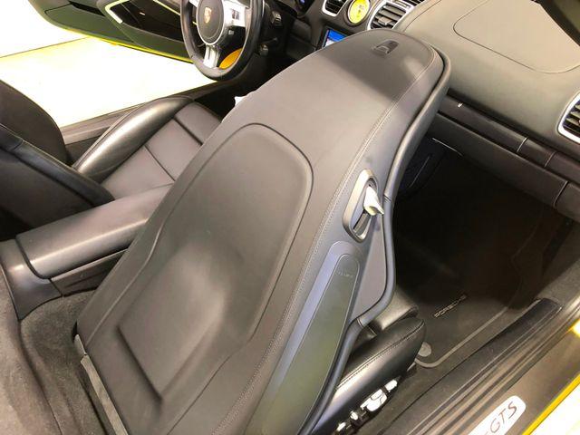 2015 Porsche Boxster GTS Longwood, FL 26