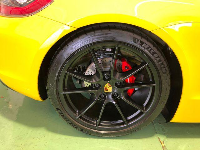 2015 Porsche Boxster GTS Longwood, FL 33