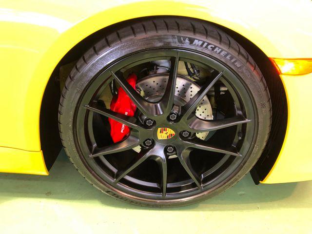 2015 Porsche Boxster GTS Longwood, FL 34