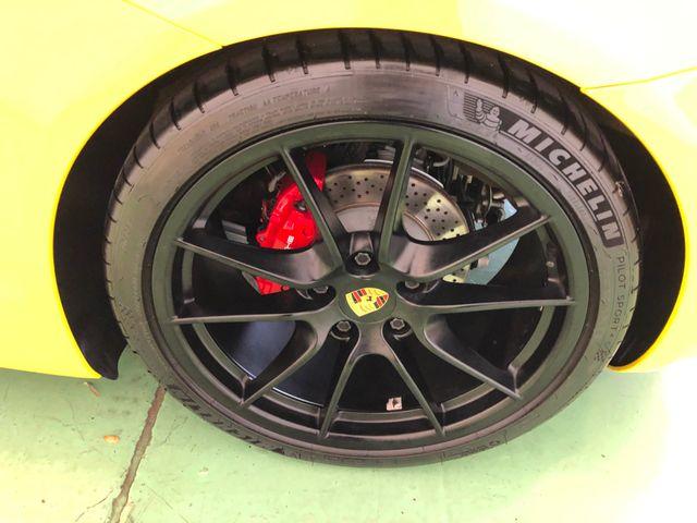 2015 Porsche Boxster GTS Longwood, FL 35