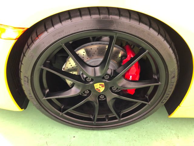 2015 Porsche Boxster GTS Longwood, FL 36