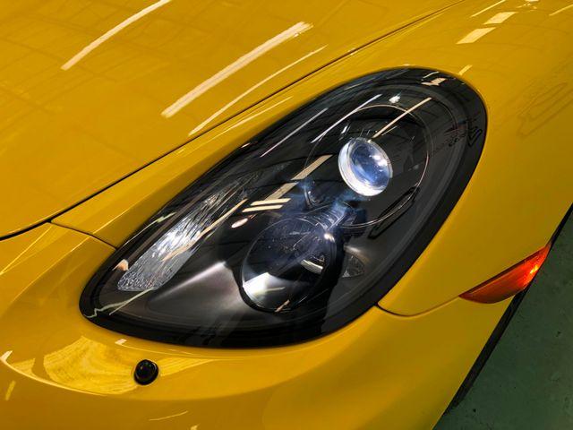 2015 Porsche Boxster GTS Longwood, FL 37