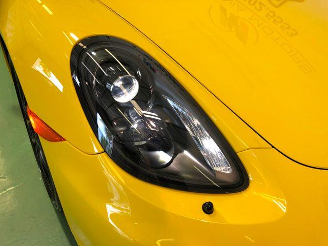2015 Porsche Boxster GTS Longwood, FL 38