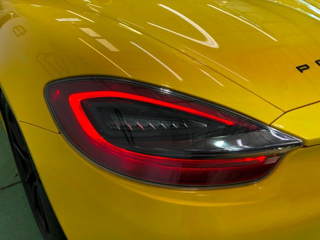 2015 Porsche Boxster GTS Longwood, FL 40