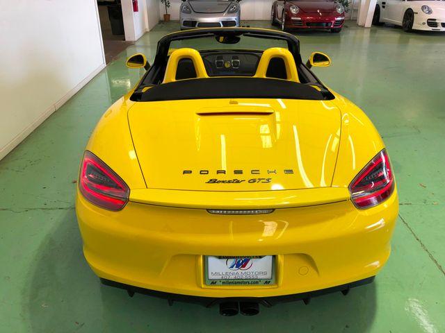 2015 Porsche Boxster GTS Longwood, FL 8