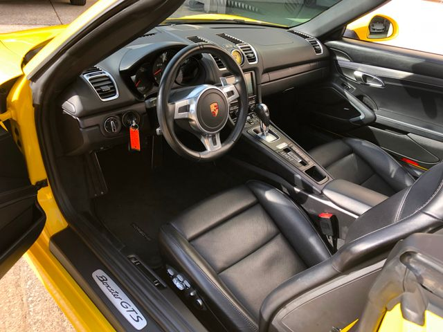 2015 Porsche Boxster GTS Longwood, FL 49
