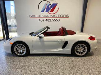 2015 Porsche Boxster Longwood, FL