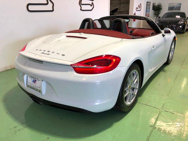 2015 Porsche Boxster Longwood, FL 10