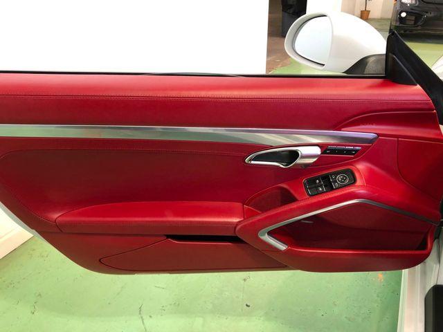 2015 Porsche Boxster Longwood, FL 12