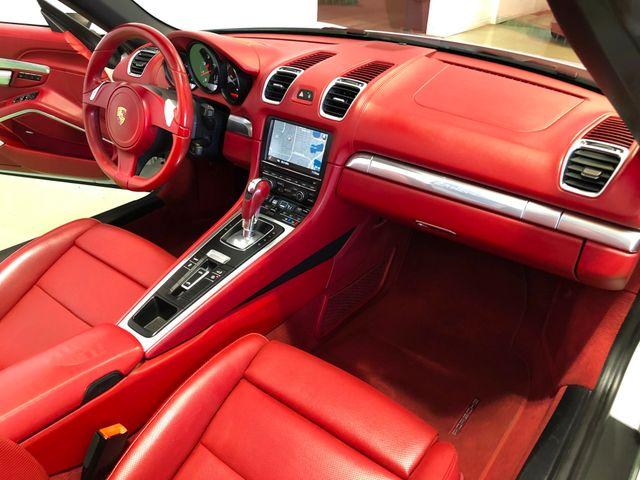 2015 Porsche Boxster Longwood, FL 15
