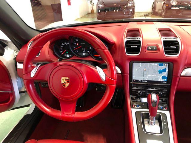 2015 Porsche Boxster Longwood, FL 16