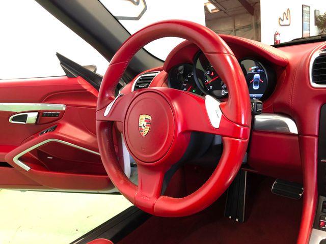 2015 Porsche Boxster Longwood, FL 20