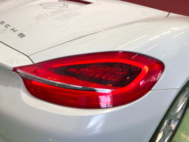 2015 Porsche Boxster Longwood, FL 42