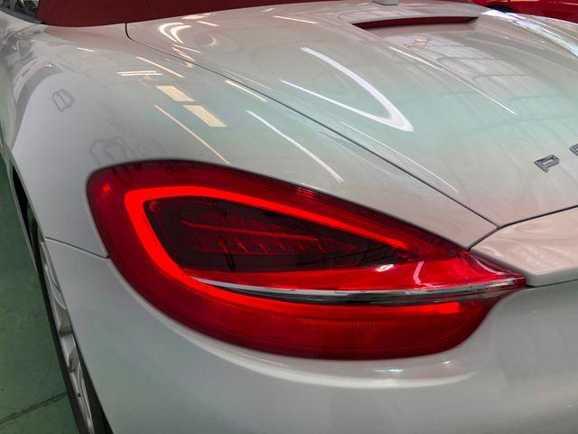 2015 Porsche Boxster Longwood, FL 43