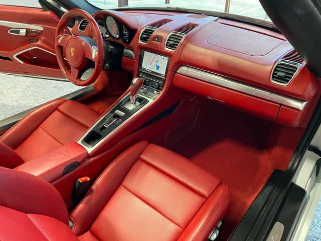 2015 Porsche Boxster Longwood, FL 21