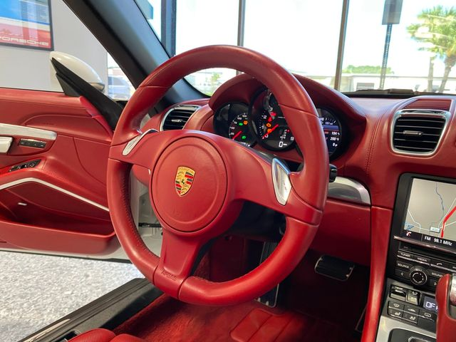 2015 Porsche Boxster Longwood, FL 25