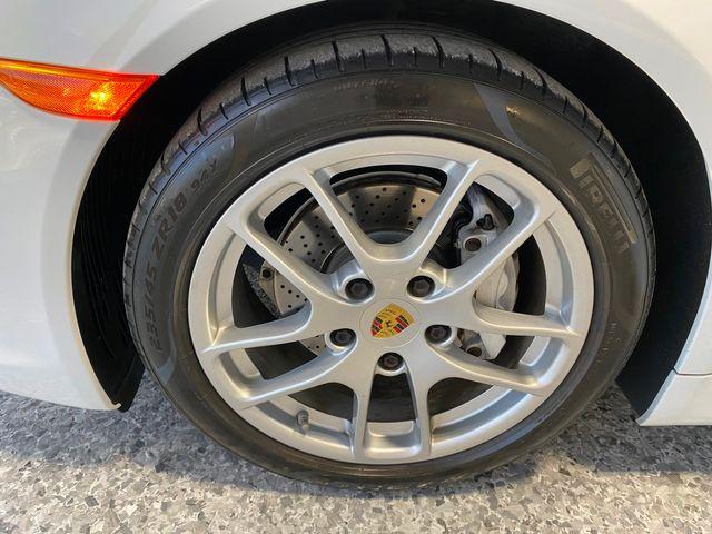 2015 Porsche Boxster Longwood, FL 36
