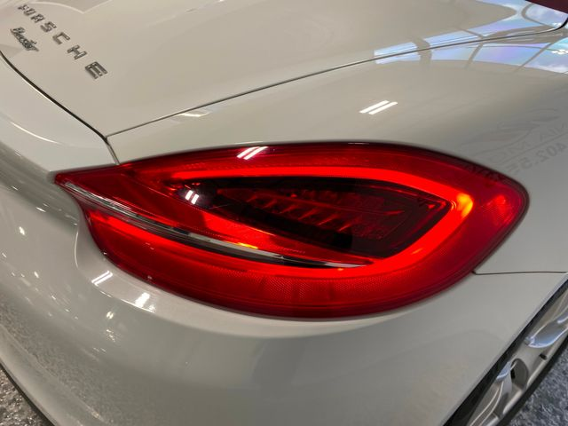 2015 Porsche Boxster Longwood, FL 39