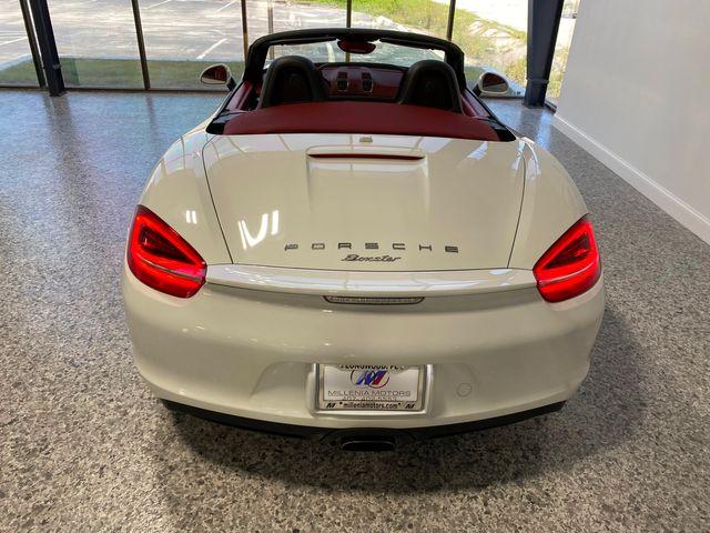 2015 Porsche Boxster Longwood, FL 4