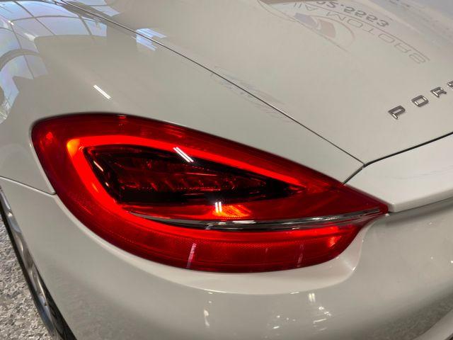 2015 Porsche Boxster Longwood, FL 40