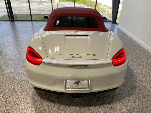 2015 Porsche Boxster Longwood, FL 49