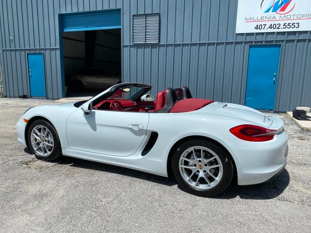 2015 Porsche Boxster Longwood, FL 54