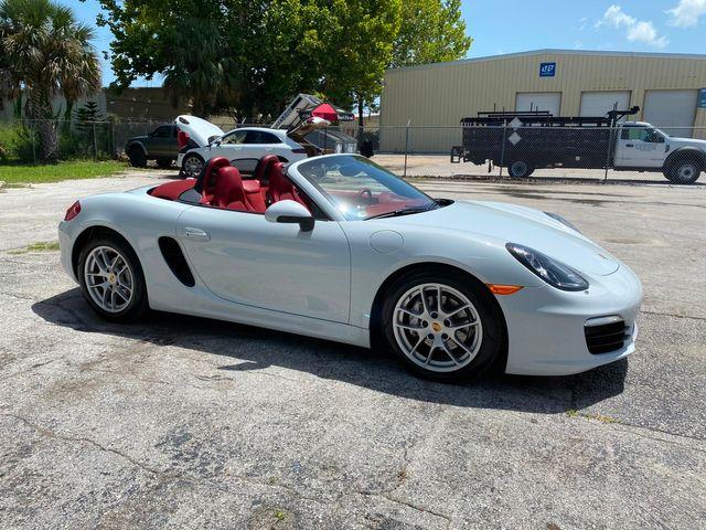 2015 Porsche Boxster Longwood, FL 63