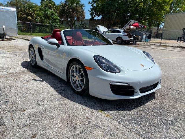 2015 Porsche Boxster Longwood, FL 64