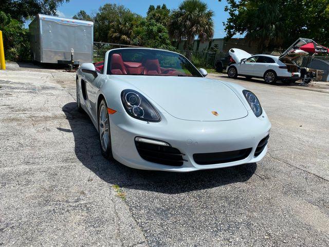 2015 Porsche Boxster Longwood, FL 65