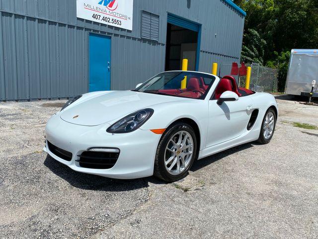 2015 Porsche Boxster Longwood, FL 69