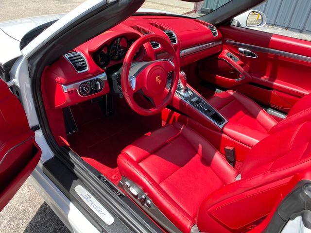 2015 Porsche Boxster Longwood, FL 72