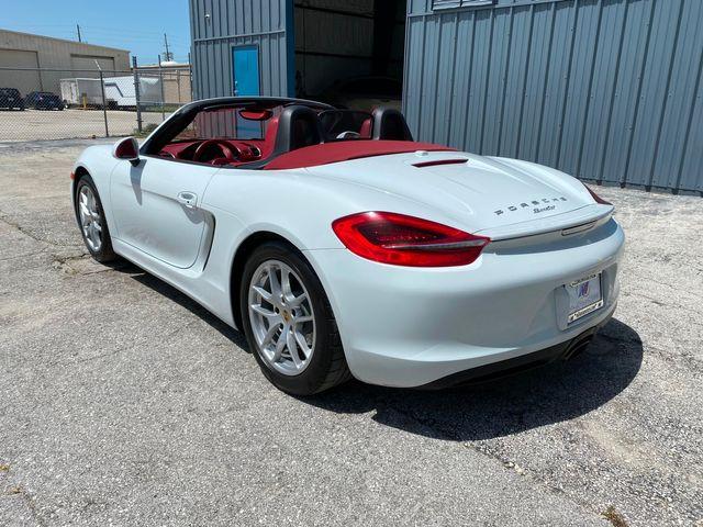 2015 Porsche Boxster Longwood, FL 55
