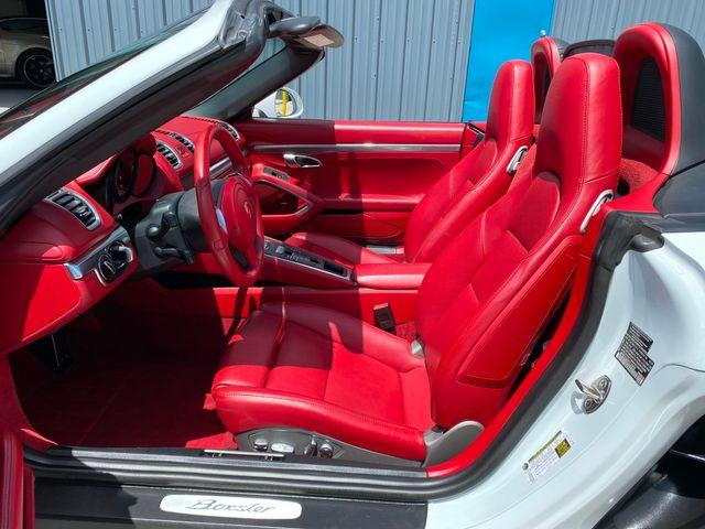 2015 Porsche Boxster Longwood, FL 73