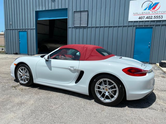 2015 Porsche Boxster Longwood, FL 75
