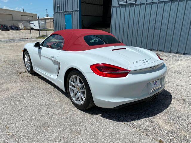 2015 Porsche Boxster Longwood, FL 76