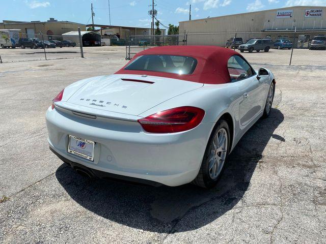 2015 Porsche Boxster Longwood, FL 78